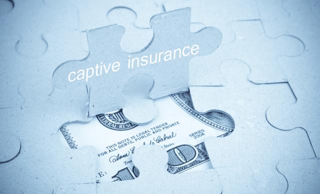 Captive Insurance Company